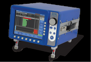 Zetec InSite HT Eddy Current Instrument