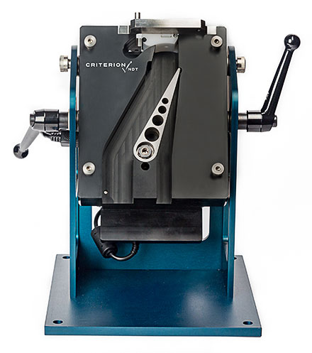 Criterion NDT Material Sorting Unit - CSU